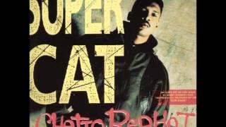 Super Cat - Cabin Stabbin