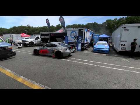 Formula Drift Wall NJ 2014 | DannyK Photography #FDNJ