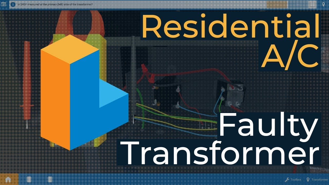 How to Troubleshoot a Faulty Transformer for Residential AC