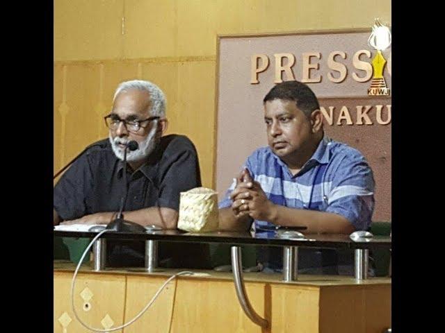 Padmanabhan Bhaskar: an IT Expert, Social Activist and Content Writer (AKR Ep 11)