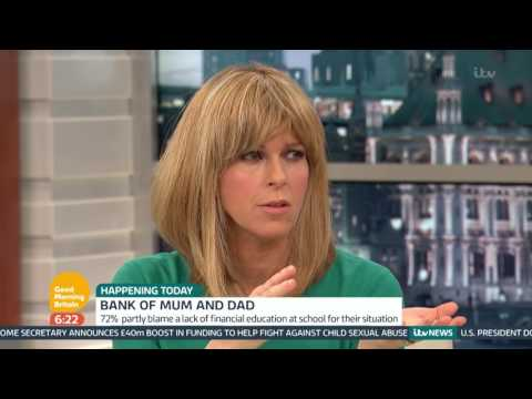 Skyrocketing Property Prices Stopping Young People From Buying Homes | Good Morning Britain
