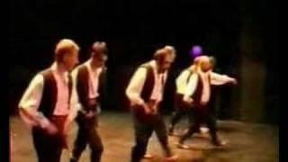 Danse Serbe