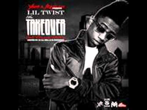 Lil Twist Wind It