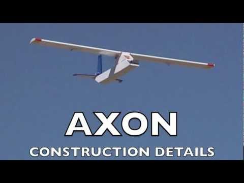 AXON Construction Details