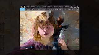 iColorama Secrets - Rebound Brushes