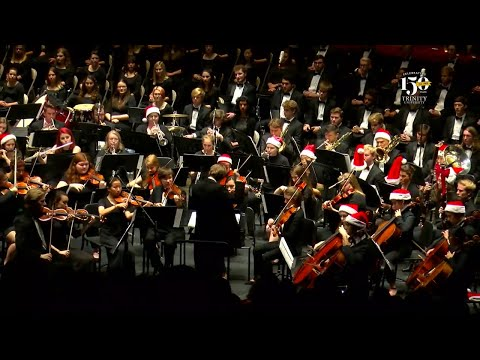 Trinity University Christmas Concert