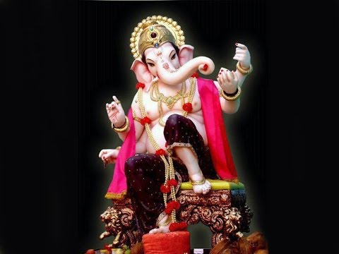 Vinayagar Animation Wallpaper God 3d Amp 4k Animated Video Background Durga Lord