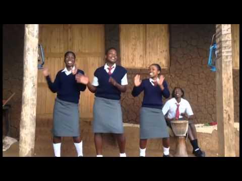Kamba Folk song