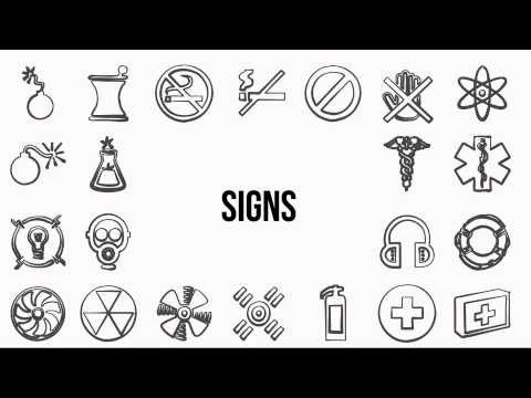 After Effects Project Files - 500 Hand Drawing Symbols _ VideoHive