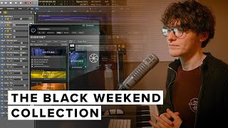 Composing With The Black Weekend Collection