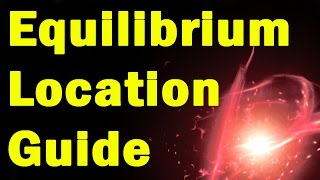 Skyrim: How to Get the Equilibrium Spell Location Guide