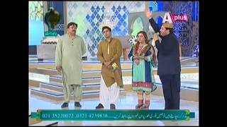 Shahbaz Qamar Fareedi - Meri Jholi Main Rehtay Hain - 2015
