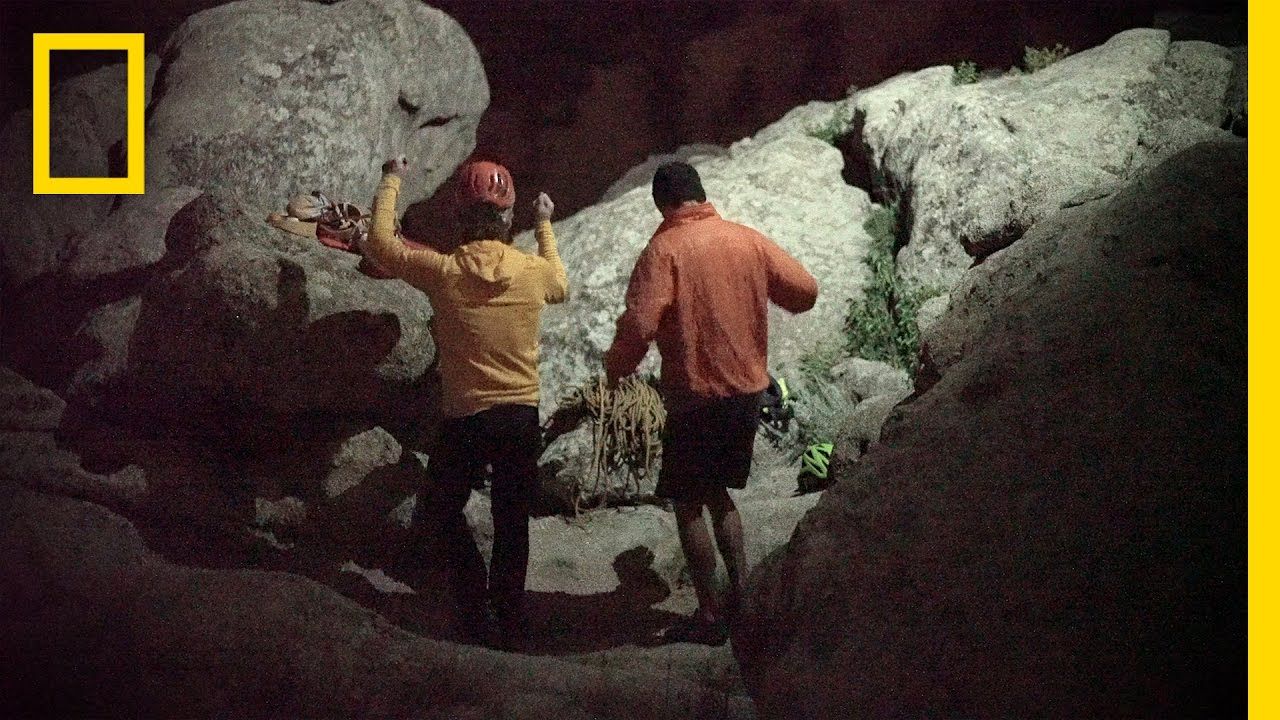 Surviving the Night When You're Stuck on the Trail   Get Out: A Guide to Adventure