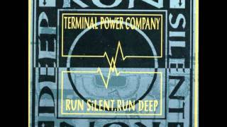 Terminal Power Company - Slow Motion Riot