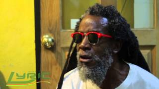 Half Pint Freedom Fighter Meets Bushman a Lyric exclusive