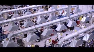 Mid Ocean Brands Printing Facility