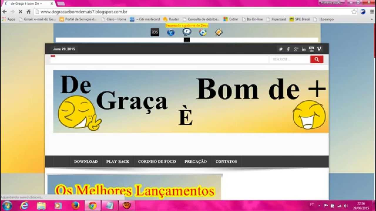 GRATIS BAIXAR PLAYBACK DIAMANTE CD DAMARES DA