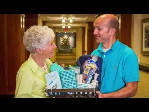 Resident Services at Twin Lakes Senior Living Community 2013