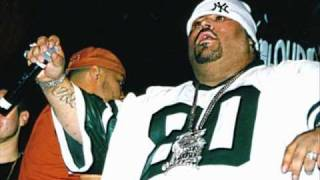 Big Punisher - Still not a player