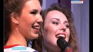 видео рыбзавод Архангельск
