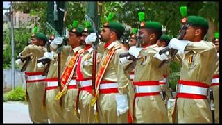 Main ne Janma hai | Wajahat Ali Khan (ISPR Official Video)