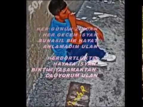 Sozdar-Qoos Yenibülbül Exelance -Affet Allahım 2012