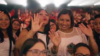 Oriflame | Gold Conference 2018 Paris Day 2