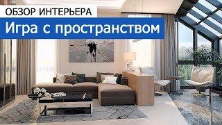 видео Как правильно следует выполнять дизайн интерьера в спальне?