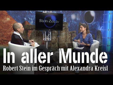 In aller Munde - Dr. med. dent. Alexandra Kreisl bei SteinZeit