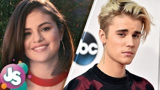 Did Selena Gomez ACCIDENTALLY Mention Justin Bieber in Her Vogue 73 Questions?