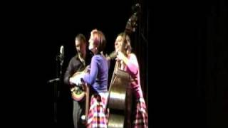 The Red Wine Serenaders - Big leg woman