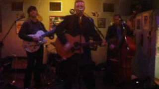 George and The Hustlers -Live Fast Love Hard Die Young (live at Mple Alepou)
