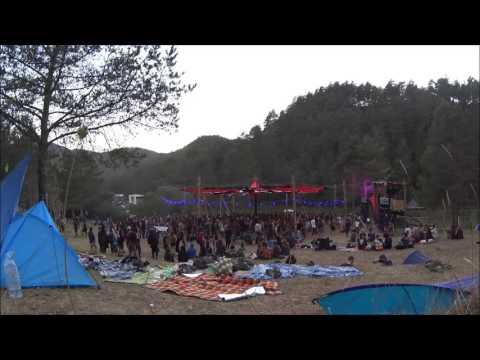 KALI MELA FESTIVAL 2016 - Megalopsy