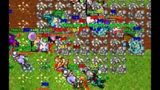 Encore x Army Of Underworld ²