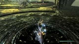 The Elder Scrolls 5:Skyrim.Dragonborn.Финальная битва с Мираком!Страшные баги и победа над ними!№2.