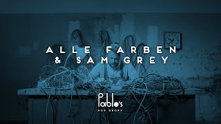 ALLE FARBEN & SAM GRAY ? NEVER TOO LATE [SETTHEPACE Mix]