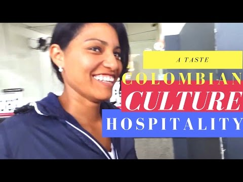 A Taste of Colombian Culture and Hospitality[#47]