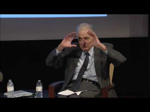 Ralph Nader: Slap Google-Facebook-Apple 'Monopoly' With Antitrust Laws