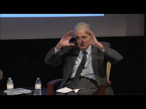 Ralph Nader: Slap Google-Facebook-Apple