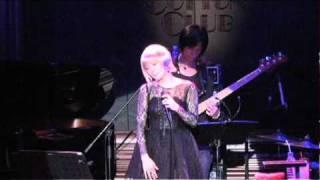 松浦亜弥 『ホームにて』 LIVE at COTTON CLUB 松浦亜弥が2010年9...