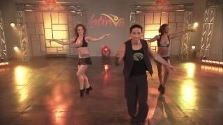 Latin Dance Fitness Slimming Salsa Rhythms