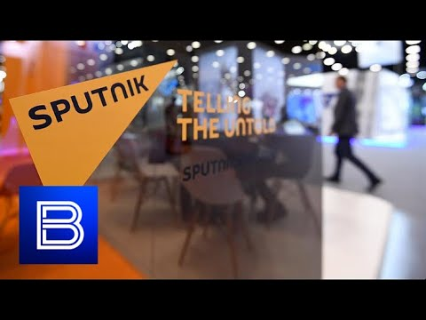 Zakharova:British Spooks Behind Persecution Of Sputnik News In Estonia! Russia Promises Retaliation!