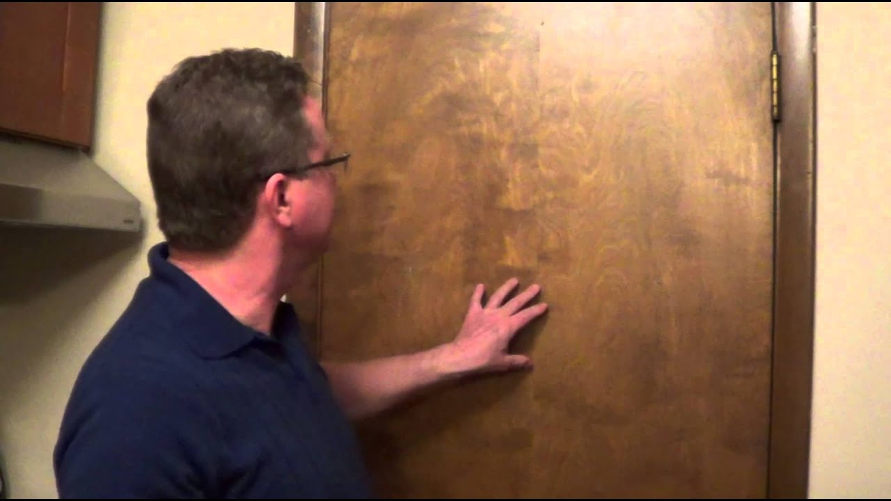 Door Peep Hole - How to Install a Peep Hole - Door Viewer & Door Peep Hole - How to Install a Peep Hole - Door Viewer - YouTube