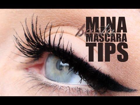 bästa mascaran för korta ögonfransar