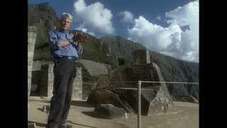 Machu Picchu. La ciudad perdida de los incas.avi