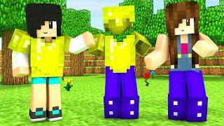 Minecraft -  VISTA-SE IGUAL O MANEQUIM