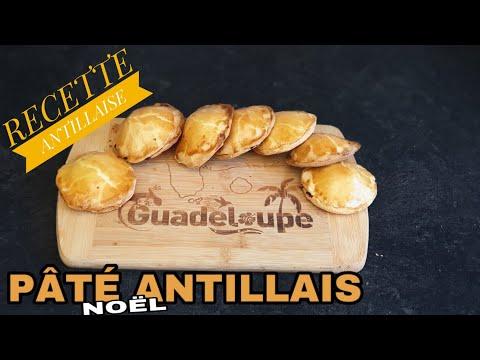 comment-faire-des-pÂtÉs-de-noËl-antillais-(recette-antillaise-prez-k-facile)