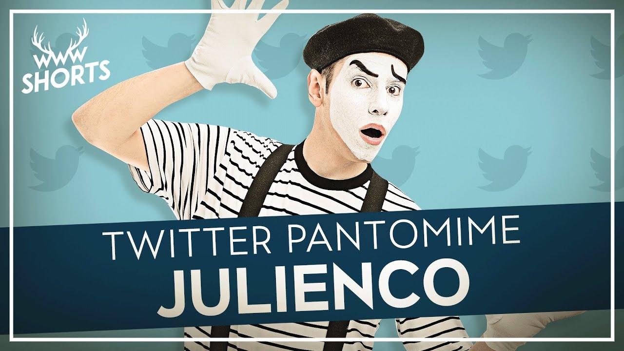 Twitter Julienco