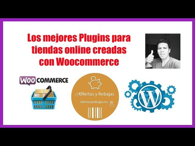 Los mejores Plugins Woocommerce   ¡Haz que vuele tu tienda online!