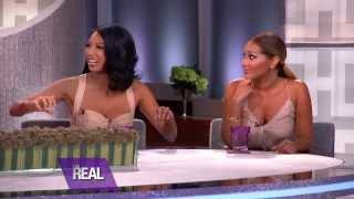 The hosts discuss whether parenting can bring you and your man closer together... or push you further apart. Plus, Tamar talks about how her husband's ...